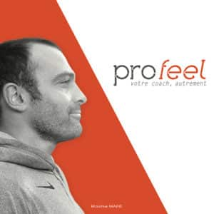 Burn out profeel