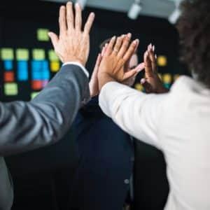 Profeel s'engage dans le développement personnel de ses clients