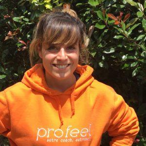 Juliette coach sportif Profeel