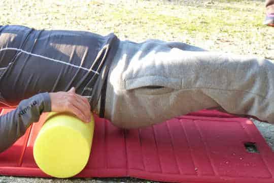 sport maux de dos