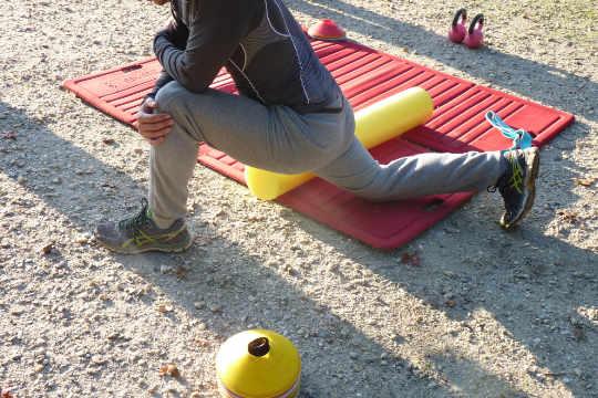 coaching recherche condition physique