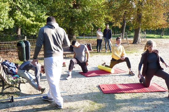sport santé profeel