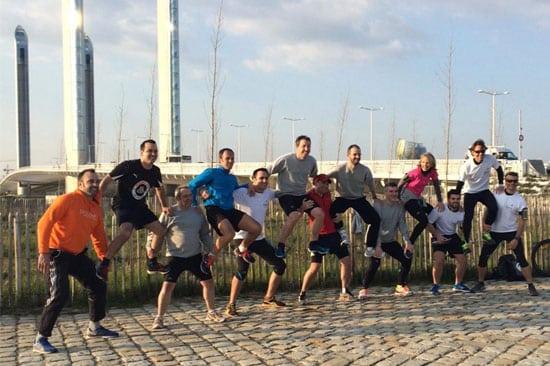team building sport bordeaux