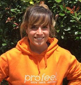 Juliette coach Profeel