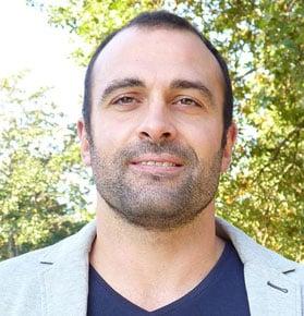Maxime Marie coach Profeel Bordeaux