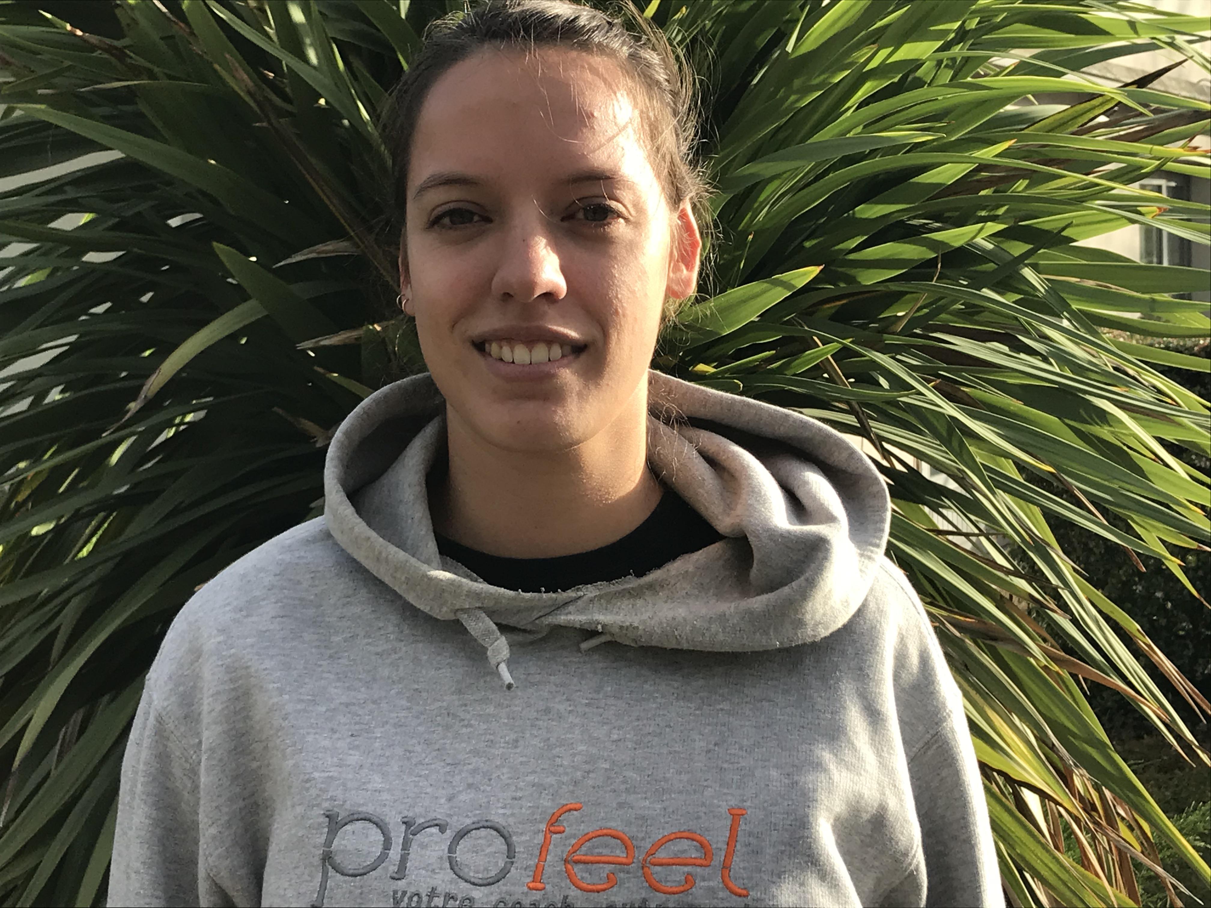 Coach Sportif à Toulouse – Marie-Alizé