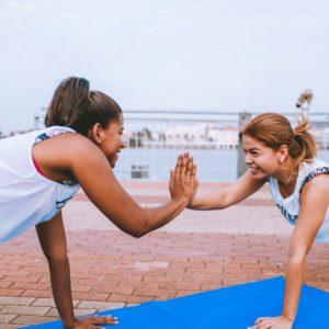 Coaching Sportif Musculation, Cardio, ou mixte ?