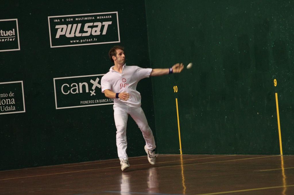 Coach Sportif basque