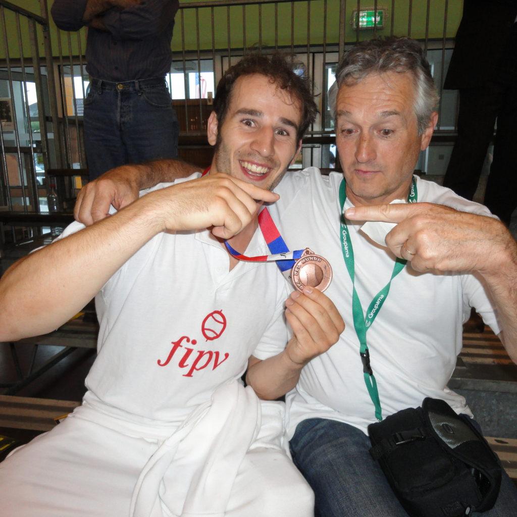 Coaching Sportif pays-basque