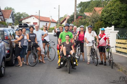 team building sportif pays-basque