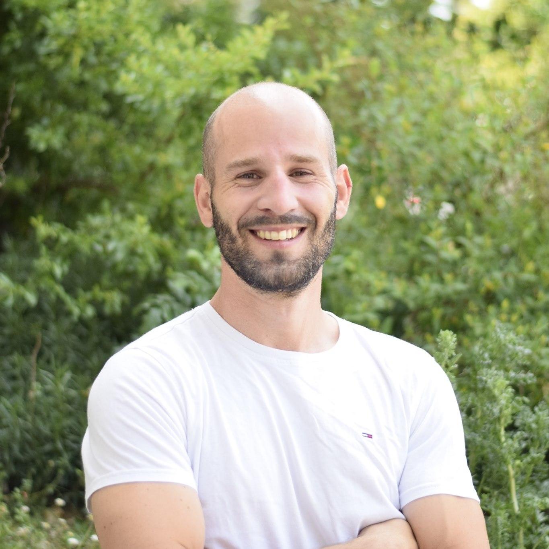 Coach Sportif Romain Membrede