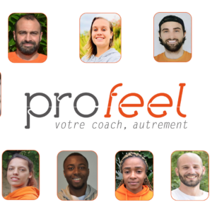 Recrutement Coach Sportif Profeel