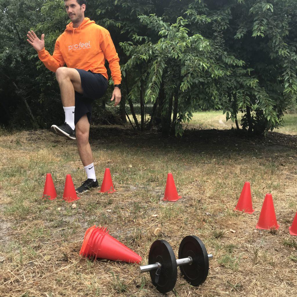 Coaching Sportif à domicile Toulouse